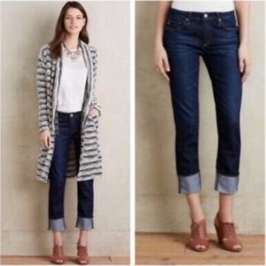 AG Adriano Goldschmied Women's Size 25 Jeans